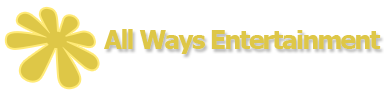 All Ways Entertainment logo