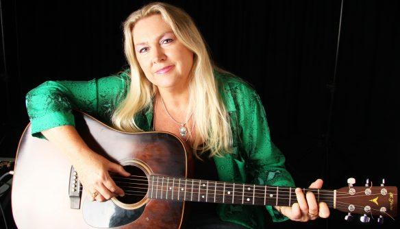 Cathy Cannon - Soloist