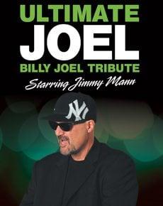 BILLY JOEL SHOW -